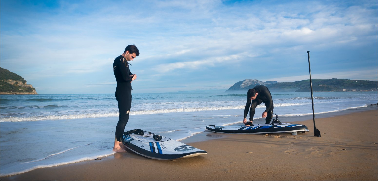Electric Surfboards | Jetboards
