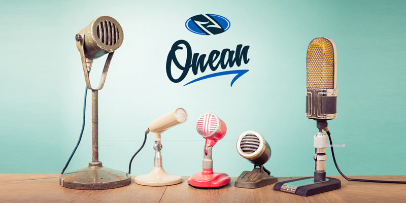 Onean in media