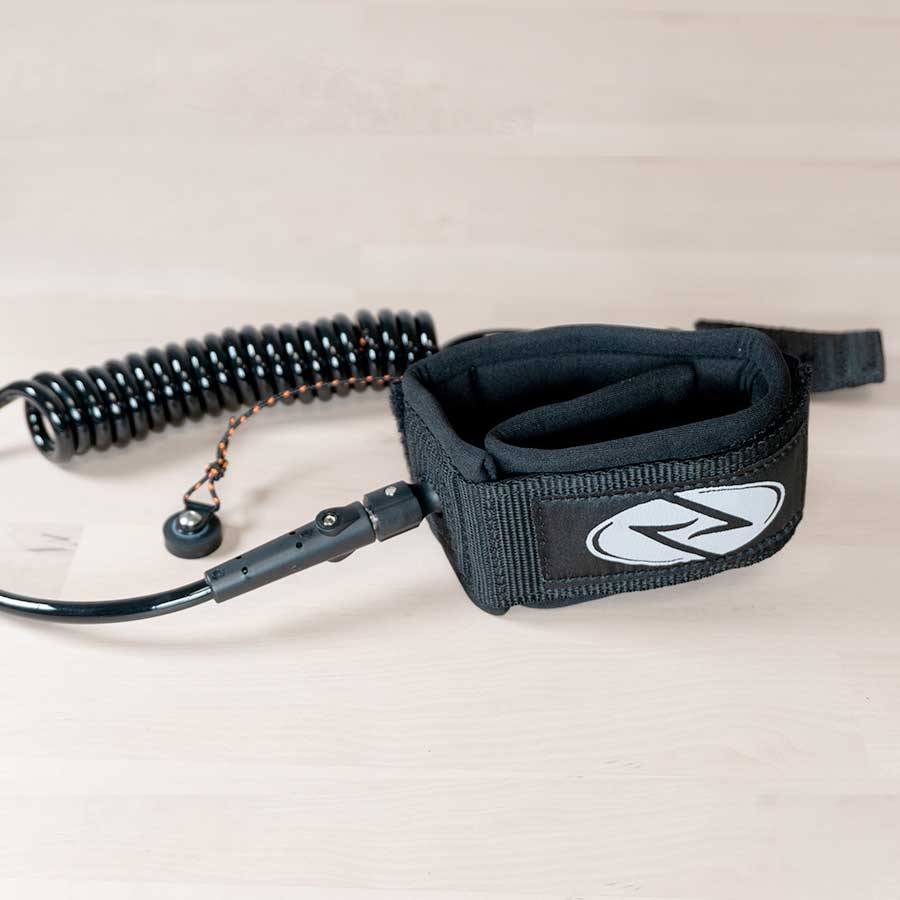 leash + security key