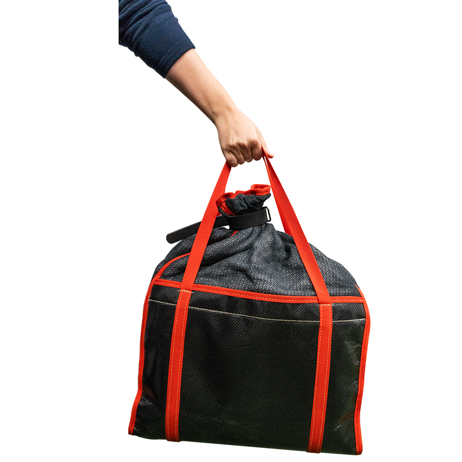 Battery Transport and Storage Bag