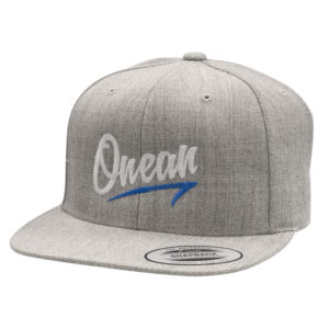 Onean Classic Snapback Hat
