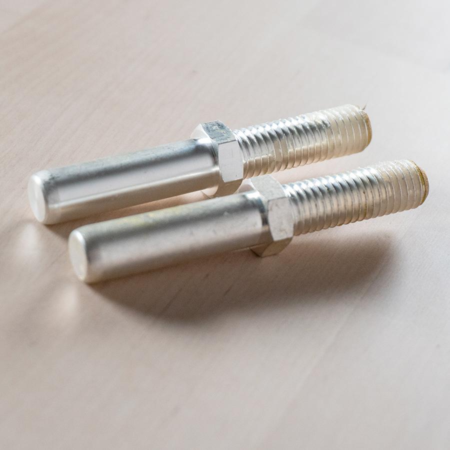 Board male connector